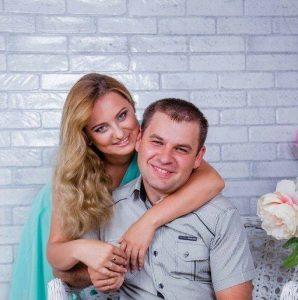 Jenya & Olga